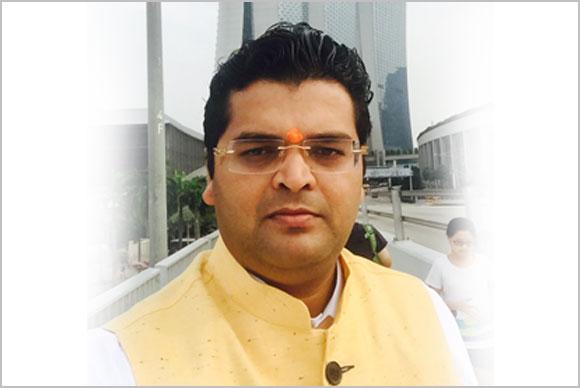 Dr. Gopal Rai
